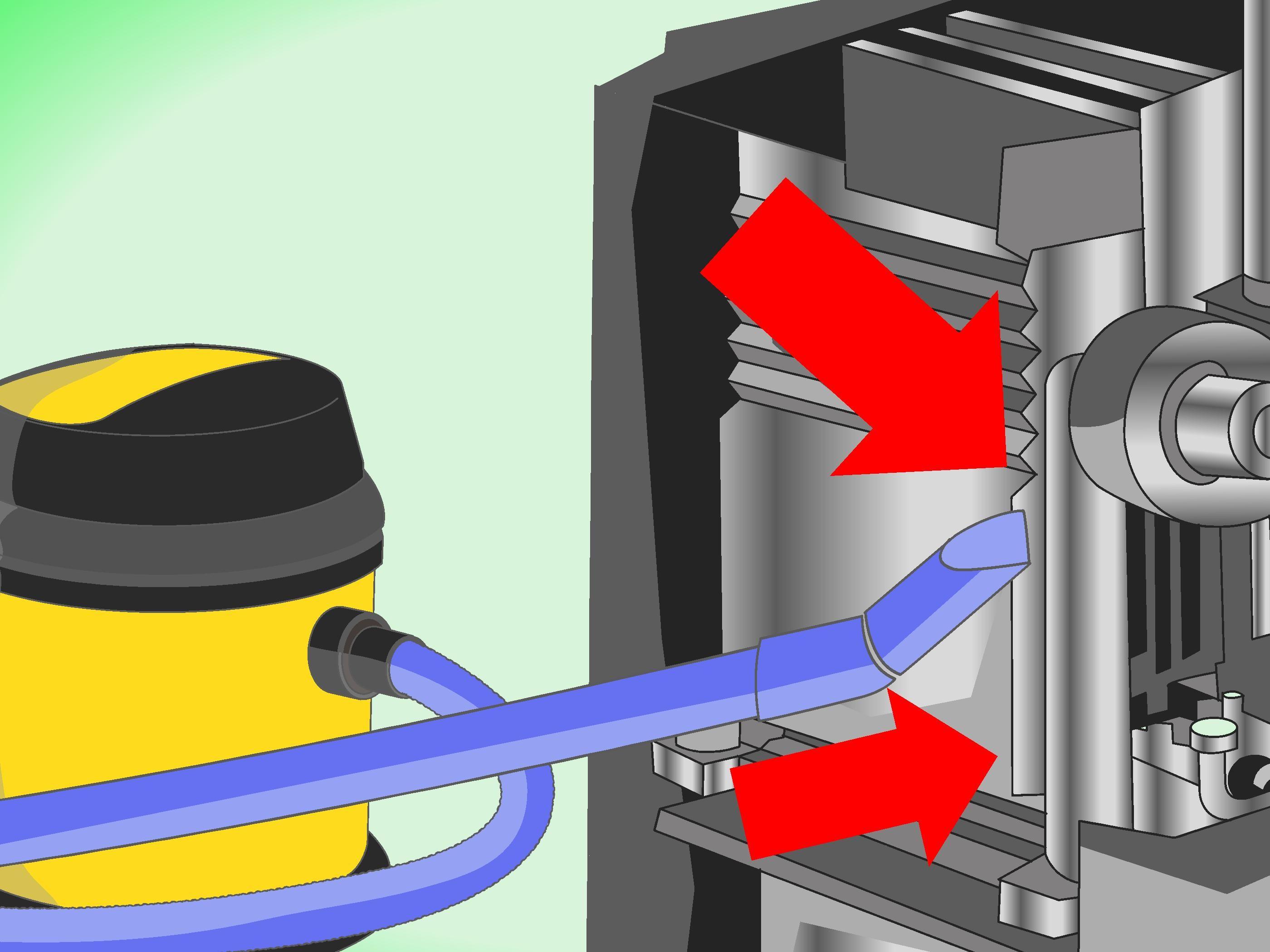 Clean a Furnace Furnace maintenance, Home maintenance