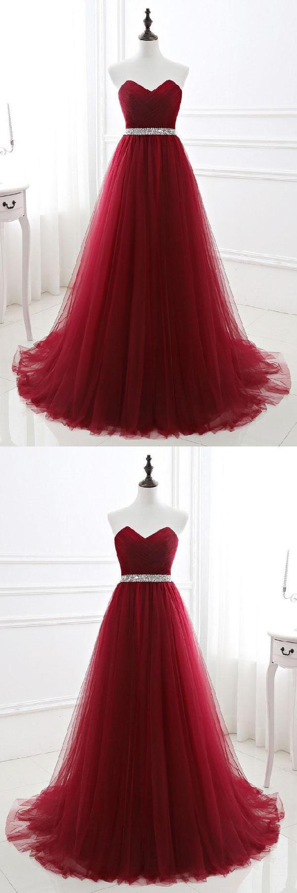 Long prom dresses burgundy prom dresses dress outfits