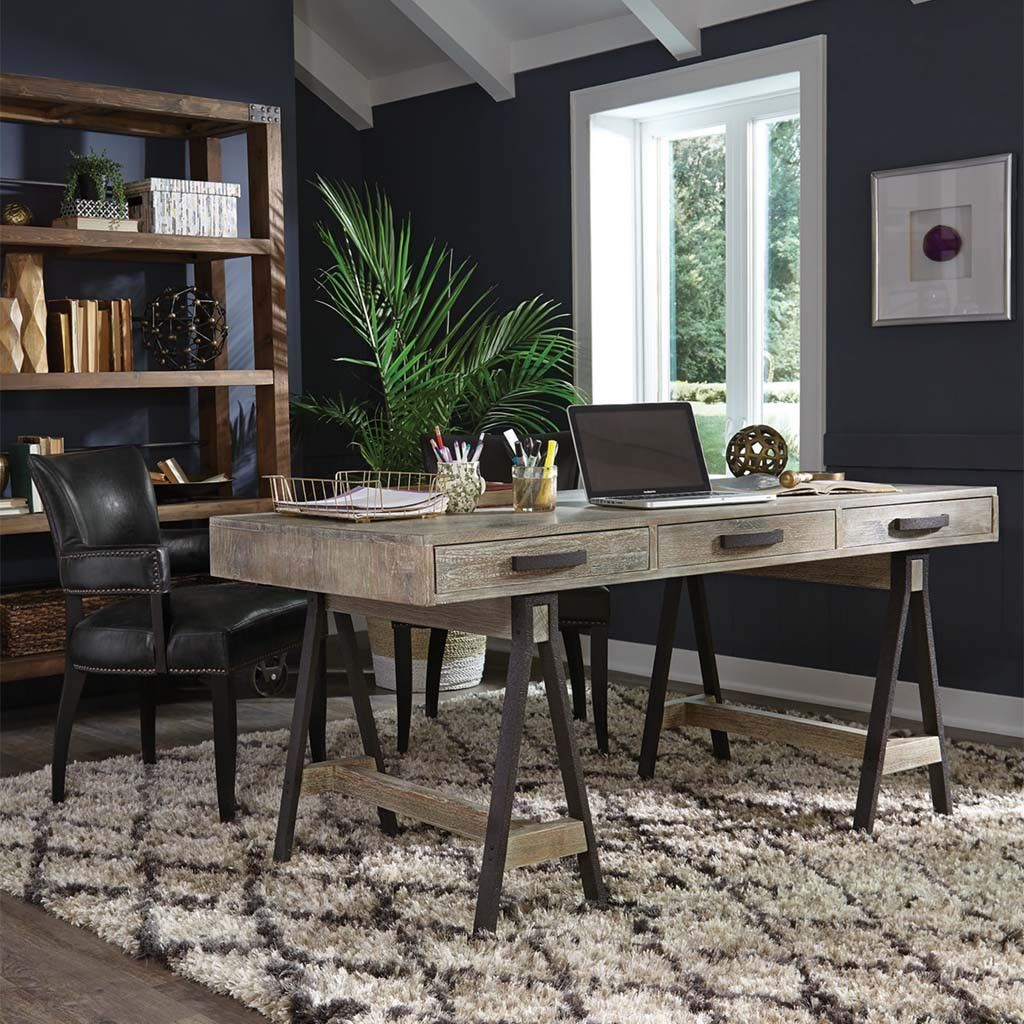 Rustic Homeoffice Design: Rustic Home Offices, Home Office