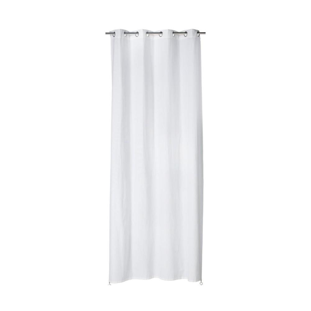 Zaslona Do Szafy Elema Biala 140 X 280 Cm Na Przelotkach Inspire Basic Shower Curtain Curtains Shower Curtain
