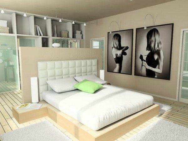 dormitorios de mujeres solteras