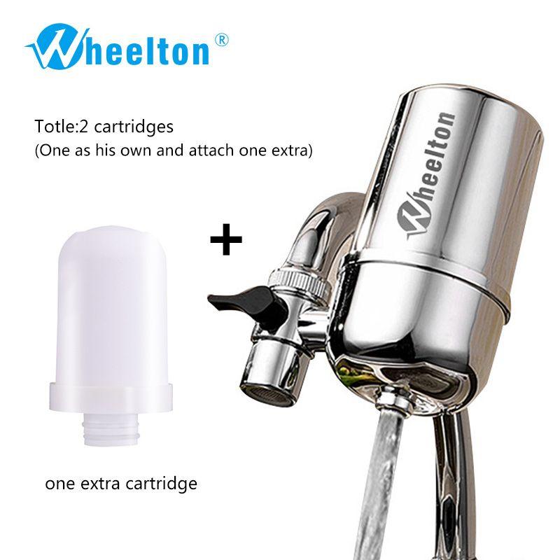 Wheelton Küche Wasserfilter Wasserhahn (F-102-1E) Entfernen Wasser - wasserhahn für die küche