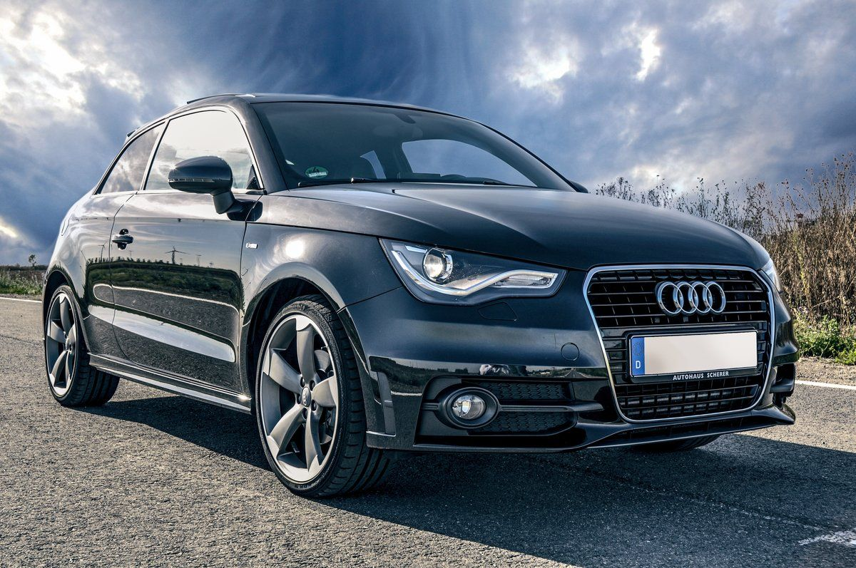 Essential waxing tips for a perfect shine rental car