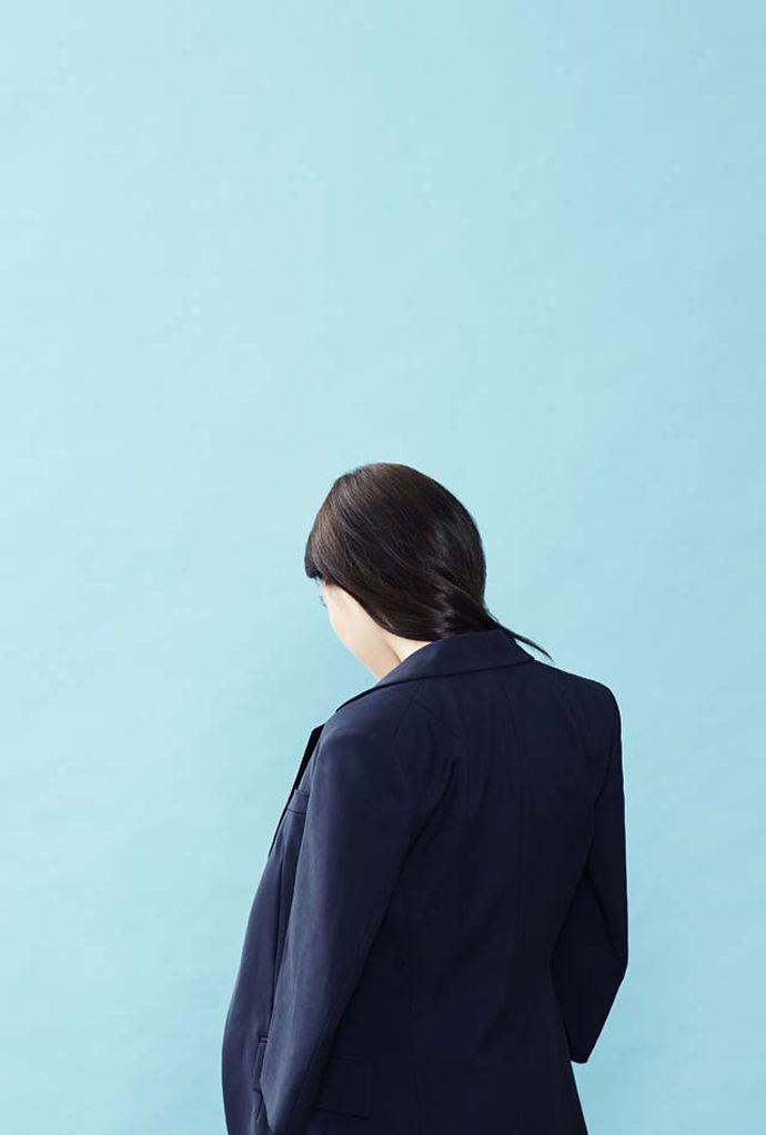 Kim So Eun For URBÄNLIKE | Couch Kimchi