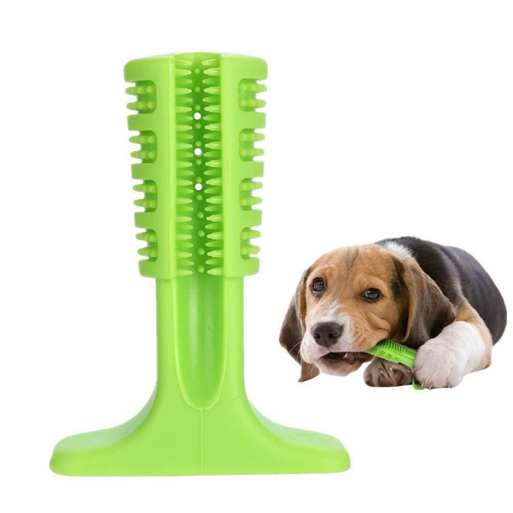 Details About Dogs Effective Toothbrush Dog Molar Stick Brushing