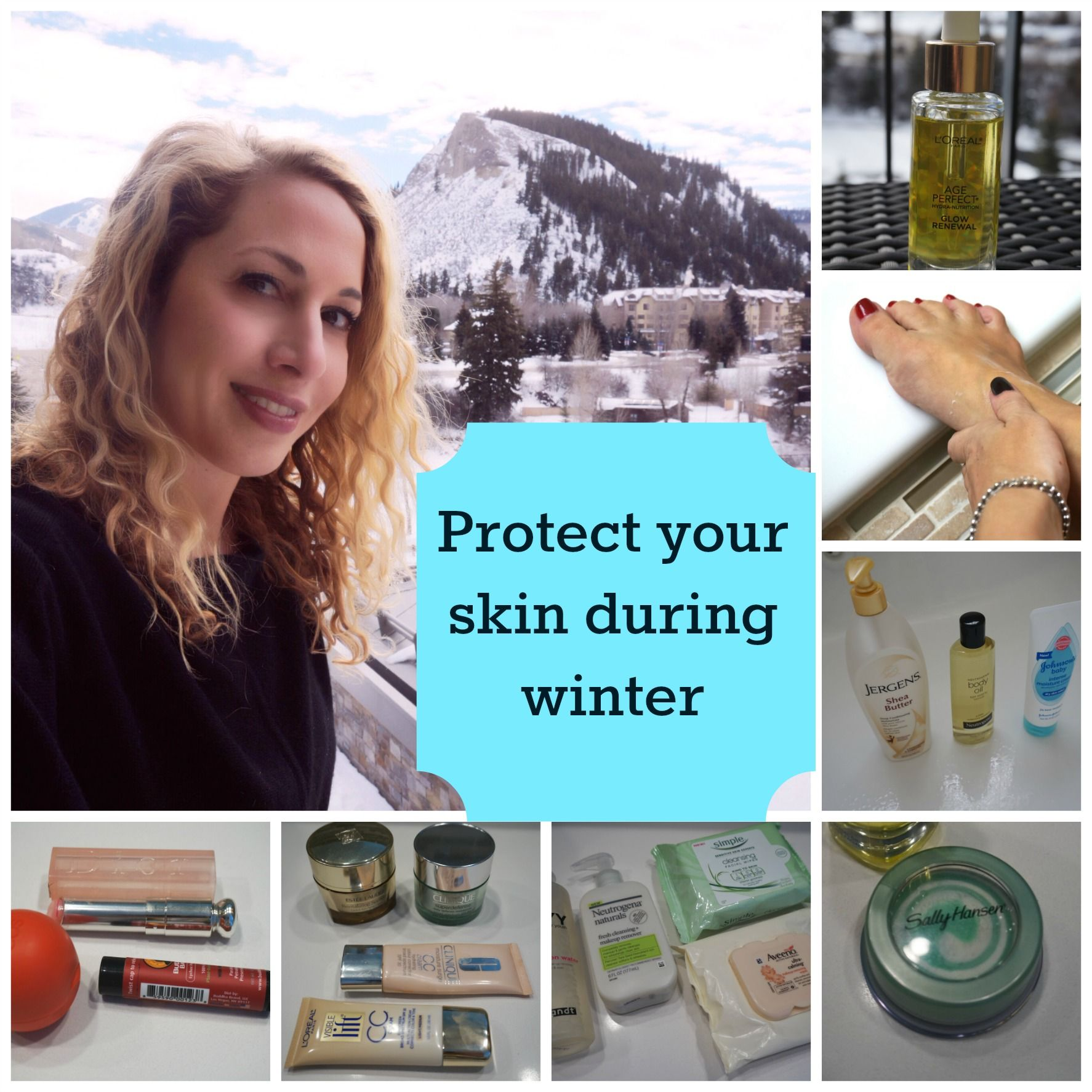 8 Tried and True Tips for Winter-Proofing Your Skin - on Babble