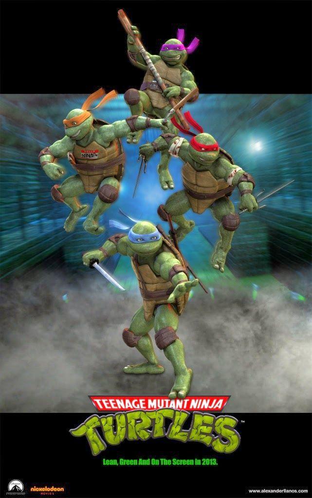 Teenage Mutant Ninja Turtles Action Movie Usa Today Teenage Ninja Turtles Teenage Mutant Ninja Turtles Art Teenage Mutant Ninja Turtles Movie