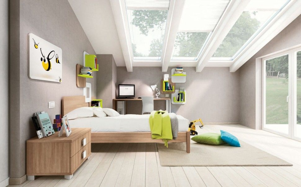 Golf Camerette ~ Camerette golf letto in olmo colombini for the home pinterest