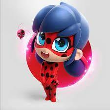 Resultado de imagen para ladybug kawaii