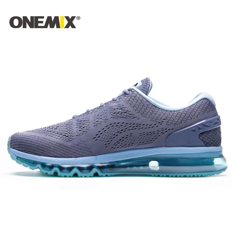 ONEMIX Zapatillas Deporte Hombres Running Zapatos para Transpirables Casual Deportivos Gimnasio Correr Sneakers