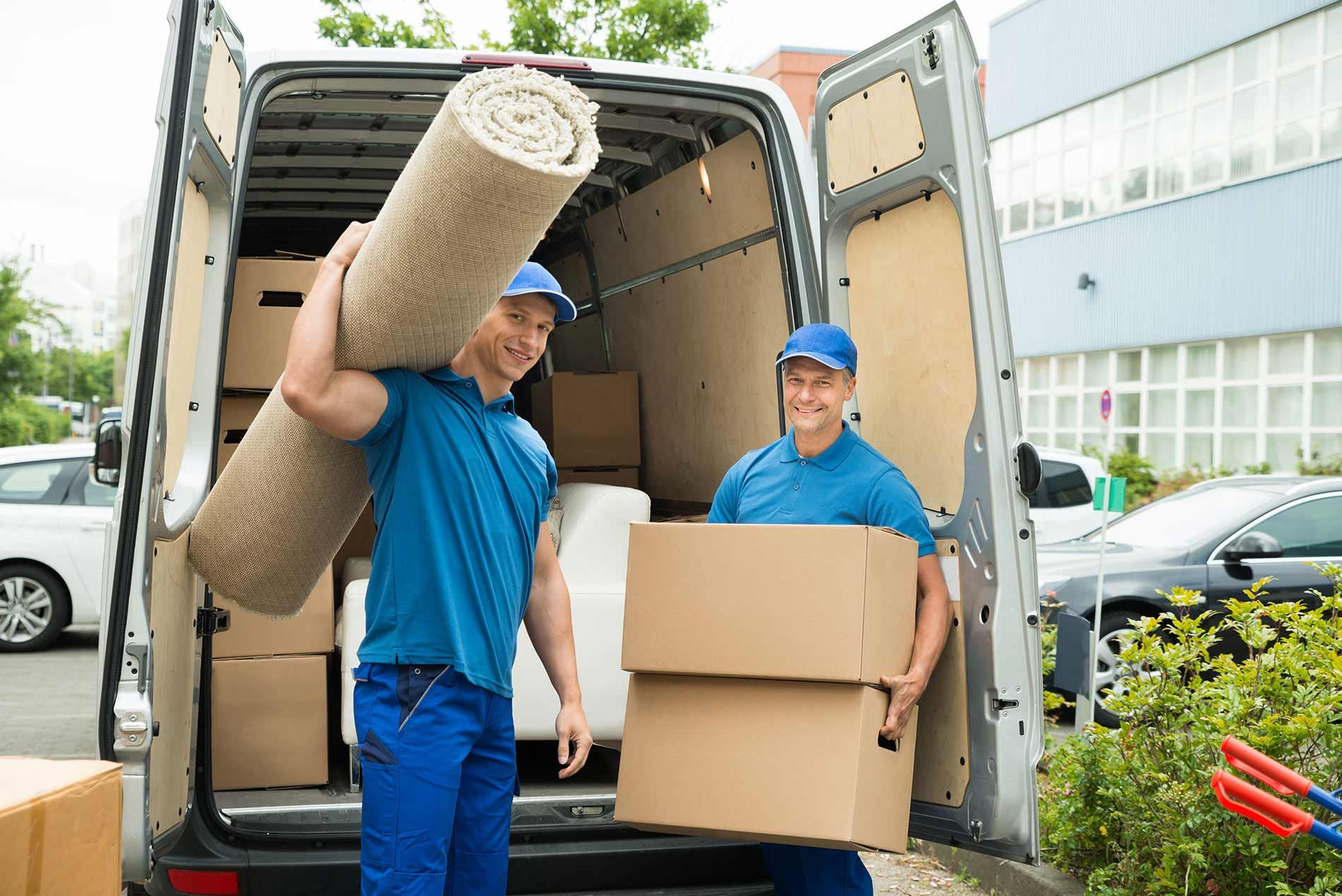 For Professional Residential Movers , Affordable office Moving ...