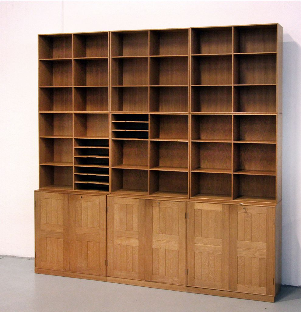 Mogens Koch cabinet | Wood | Pinterest | Furniture storage ...