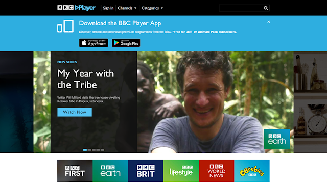 Bbc Player Launch With Tm Unifi Tv 30 Days Free Trial British Food Malaysian Food Food Blog