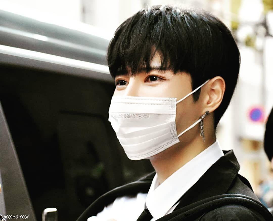 ☆ g☺︎☺︎d m☺︎rning  잘 생겼어요♡ (๑´ω`๑)♡ ☆ @b_sooheok  #B.Crown #수혁 #SOOHEOK #すひょく #임 수혁 #...
