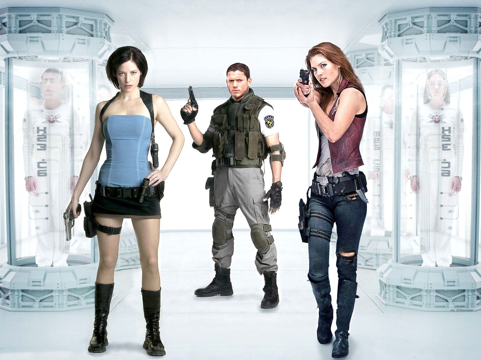 5 Things I Learned From Resident Evil The Final Chapter 2016
