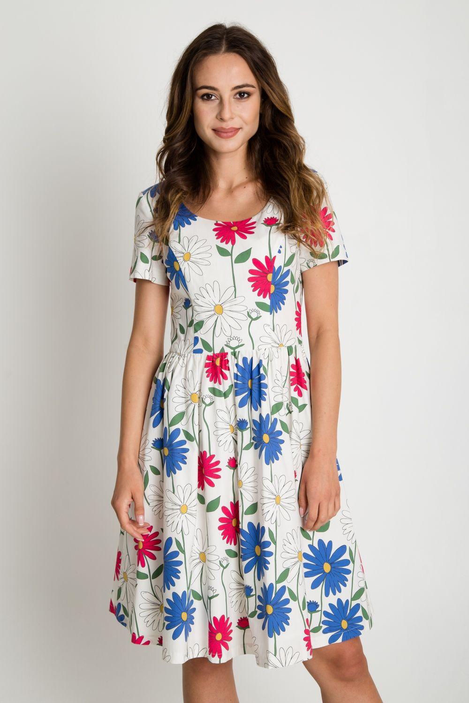 Sukienka Wiosna 2015 Sklep Z Sukienkami Mlodziezowymi Online Sukienki Damskie Letnie Sklep Internetowy Sukienki Tanie Suki Casual Dress Fashion Dresses