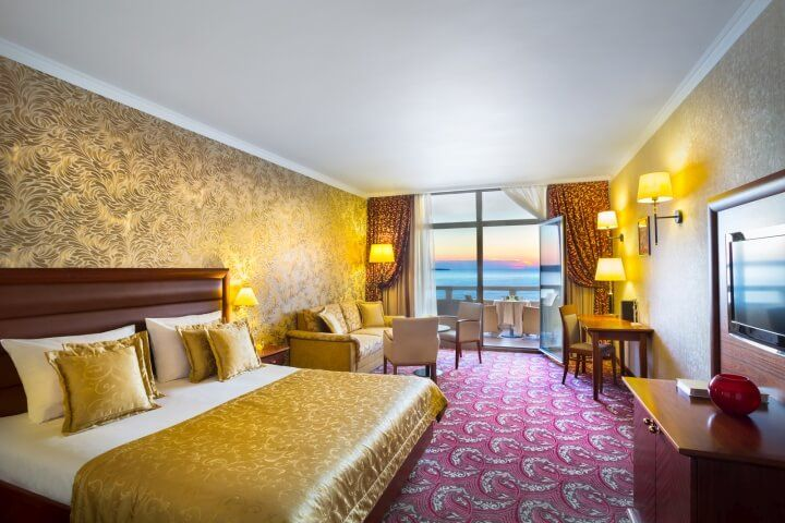 Find out more: http://www.remisens.com/en/hotel-metropol...........................................................................................................................................................  #portoroz #hotel #metropol #holiday #slovenia #vacation #travel