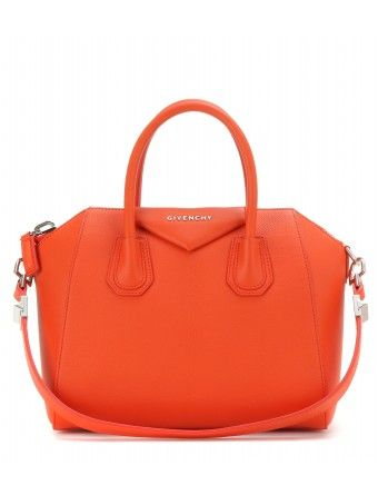 24cb8b5b86 Givenchy - Antigona Small leather tote - Coveted for its tough ...