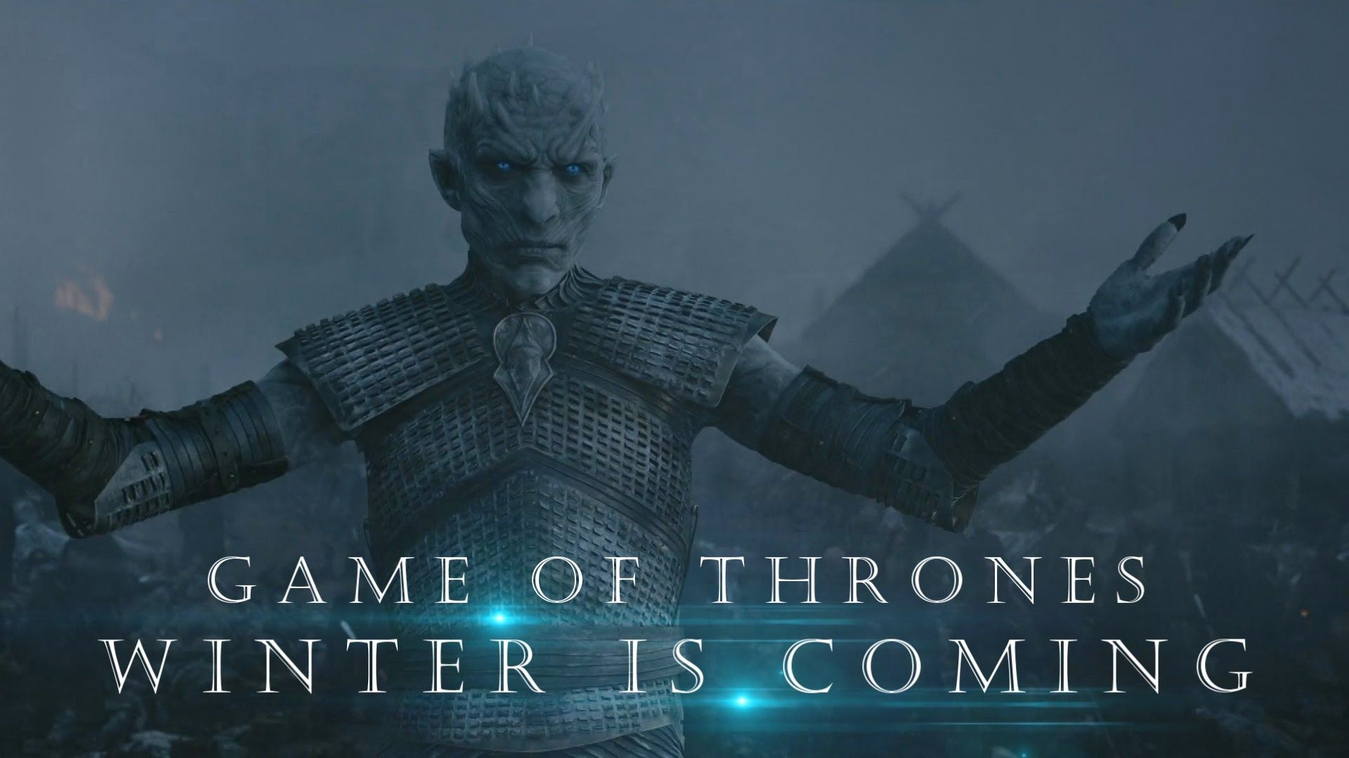 Winter Is Coming With Game Of Thrones Season 8 Winter Is