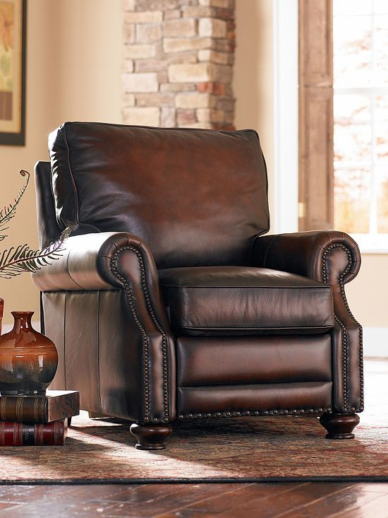 Radford Recliner, Chairs | Havertys Furniture