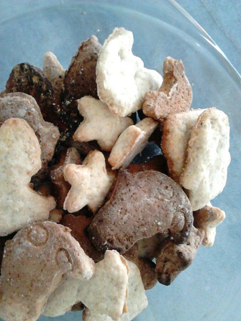 Banana bundeva kakao cimet kokos i orasi u testu za lenu pitu kora od limuna narandze