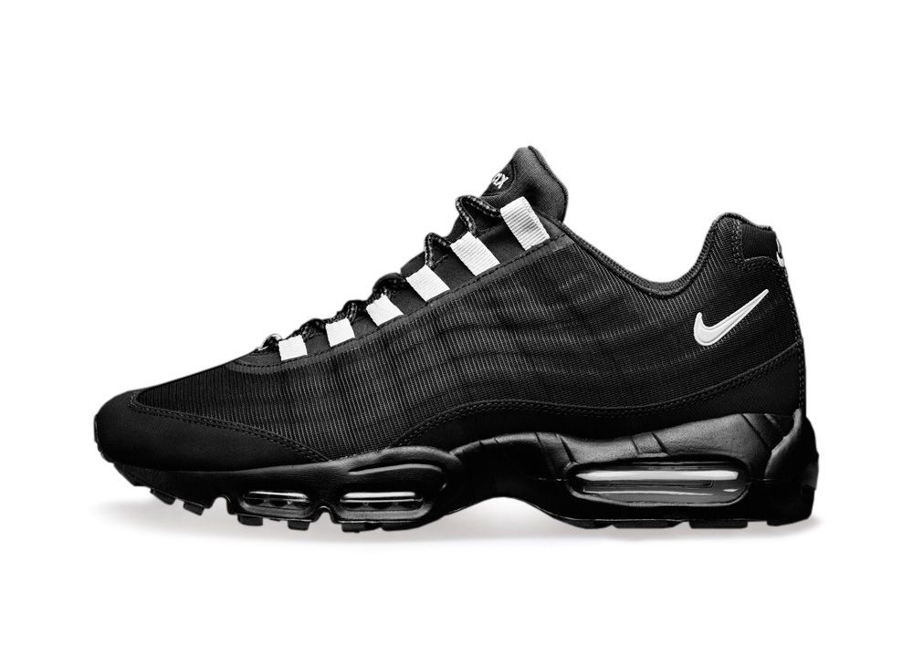 Nike Air Max 95 Premium Tape 'Reflective Pack' | Chaussure