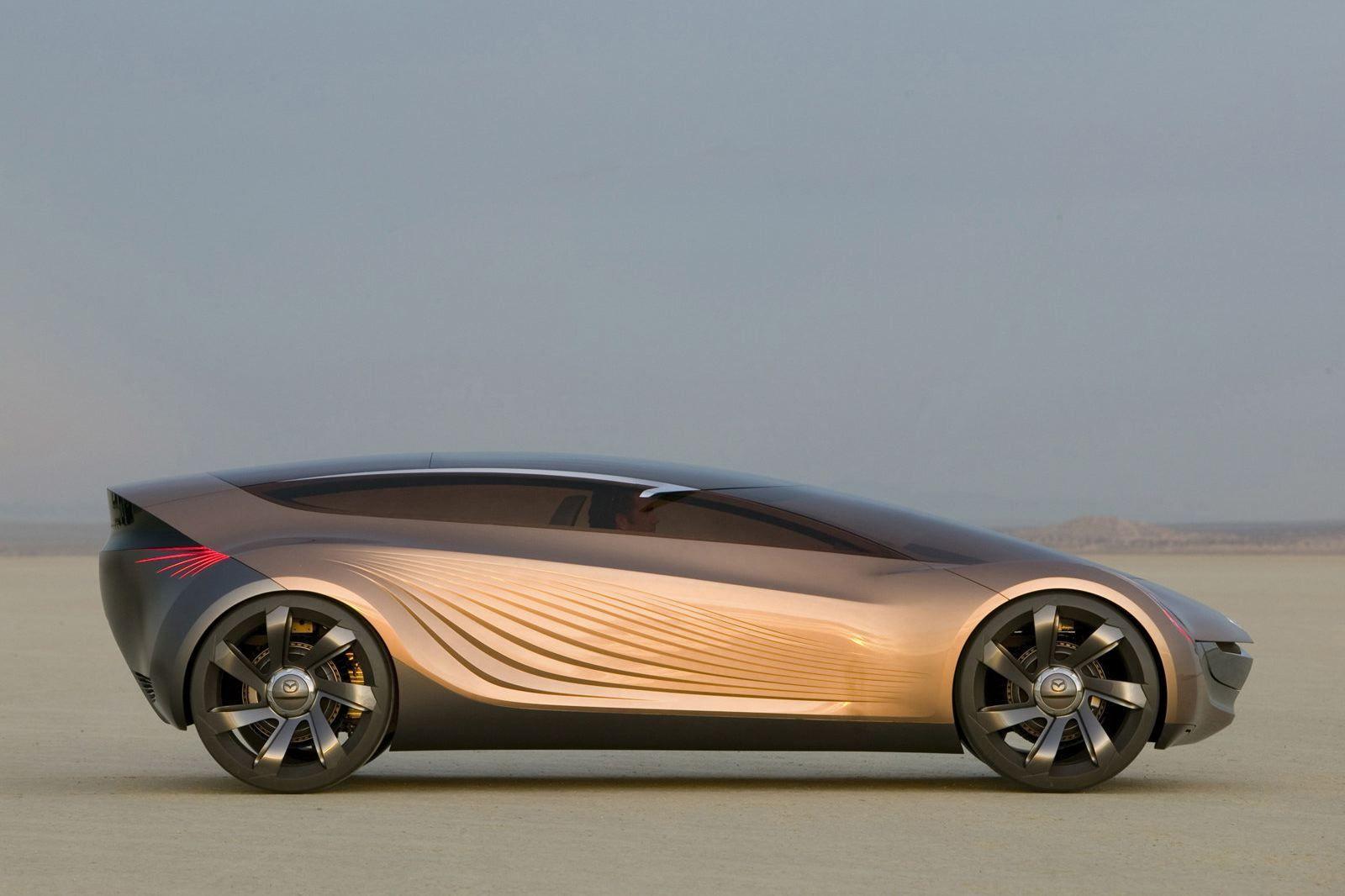 mazda concept car … | pinteres…