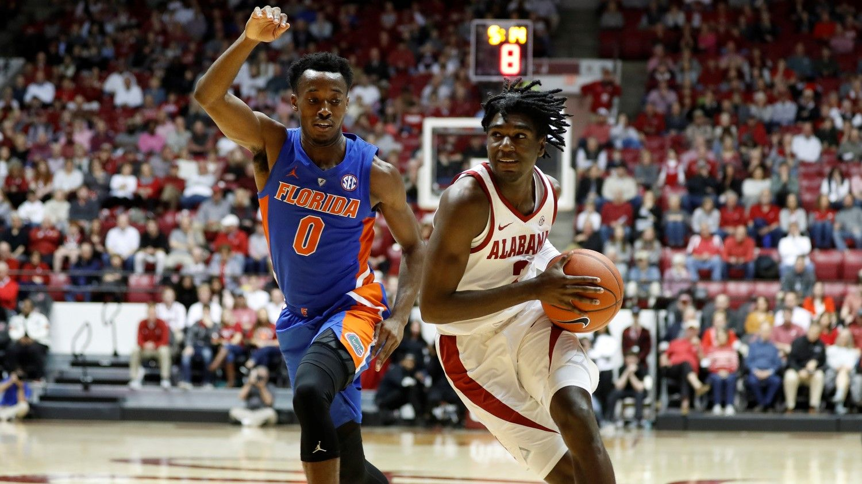 Tell It Like It Is Talk Show Alabama Men S Basketball Suffers 71 53 Home Loss T Alabama Basketball Men