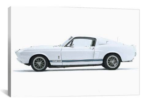 1967 Shelby Mustang GT 500 | Bedrooms, The o\'jays and Garage