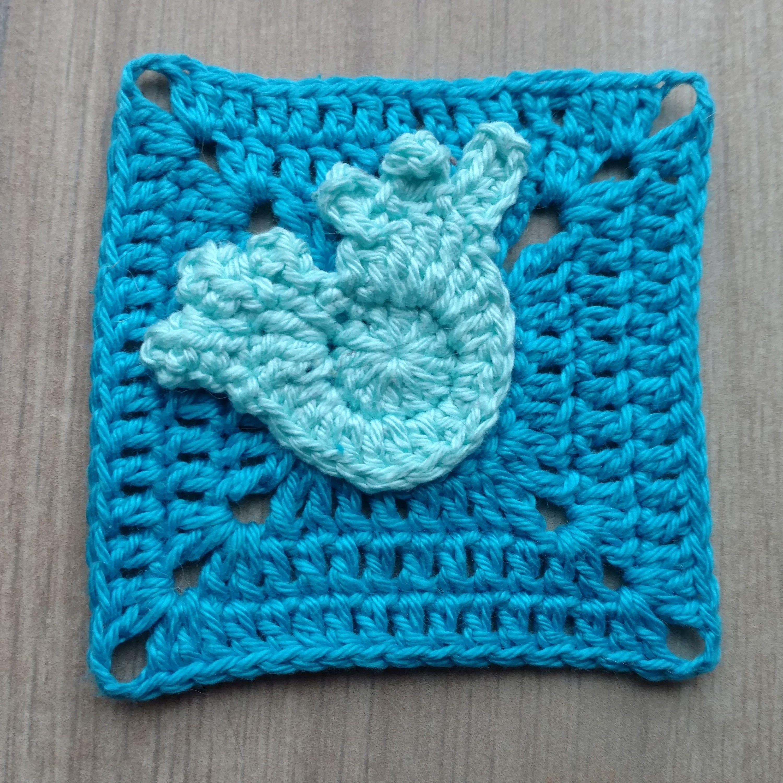 Cal 123 Een Mooi Gebaar Haakpatronen Pinterest Crochet