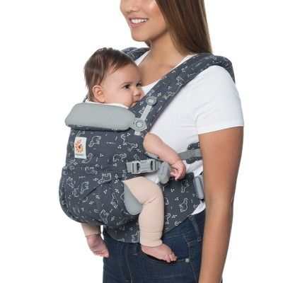 9c52941c5b4 Ergobaby Omni 360 Baby Carrier - Trunks Up in 2019
