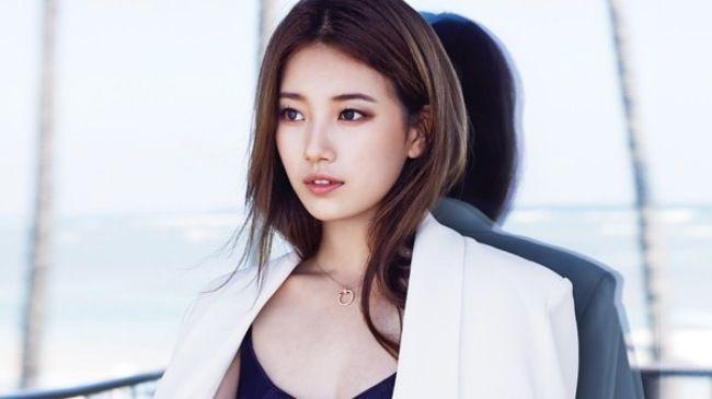 Suzy(miss a)