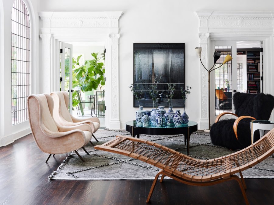 Brigette Romanek Reveal Secrets About Her Stunning L A Home