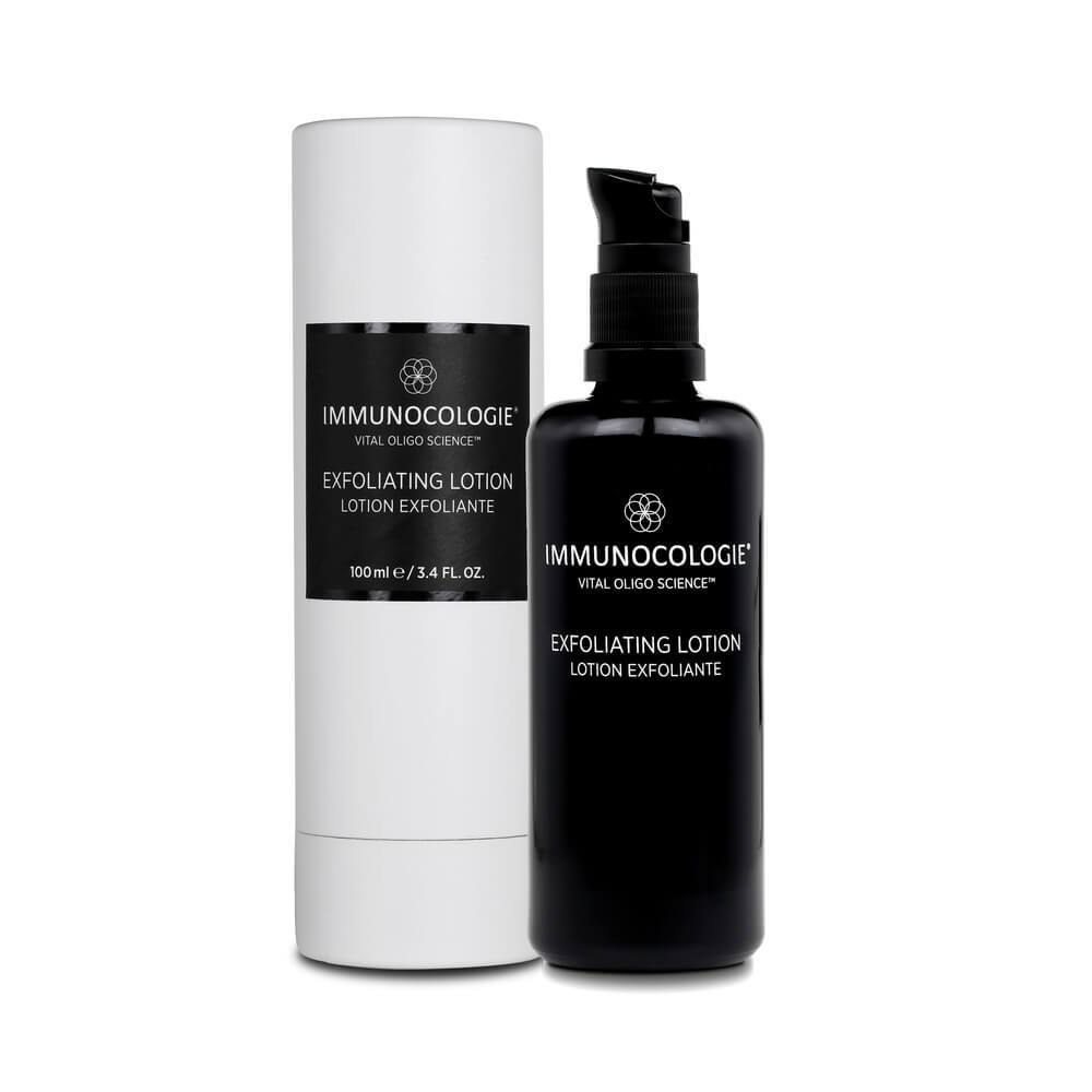 Exfoliating lotion by immunocologie skin lotion lotion