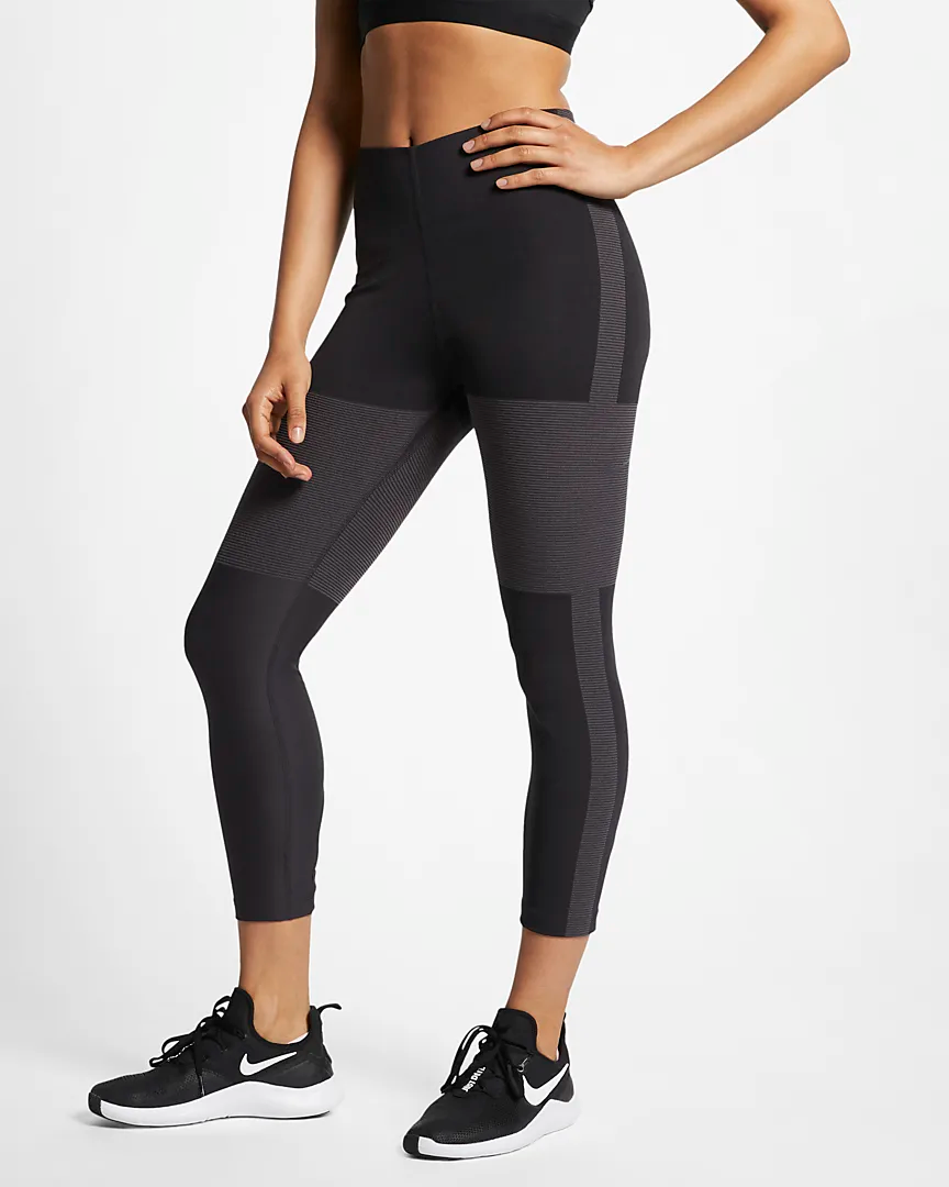 Nike Tech Pack Women's Running Crop. Running