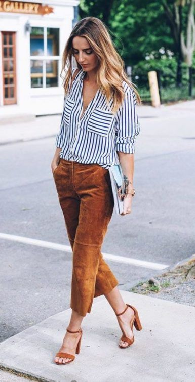 55+ Best Work Outfits For Women -