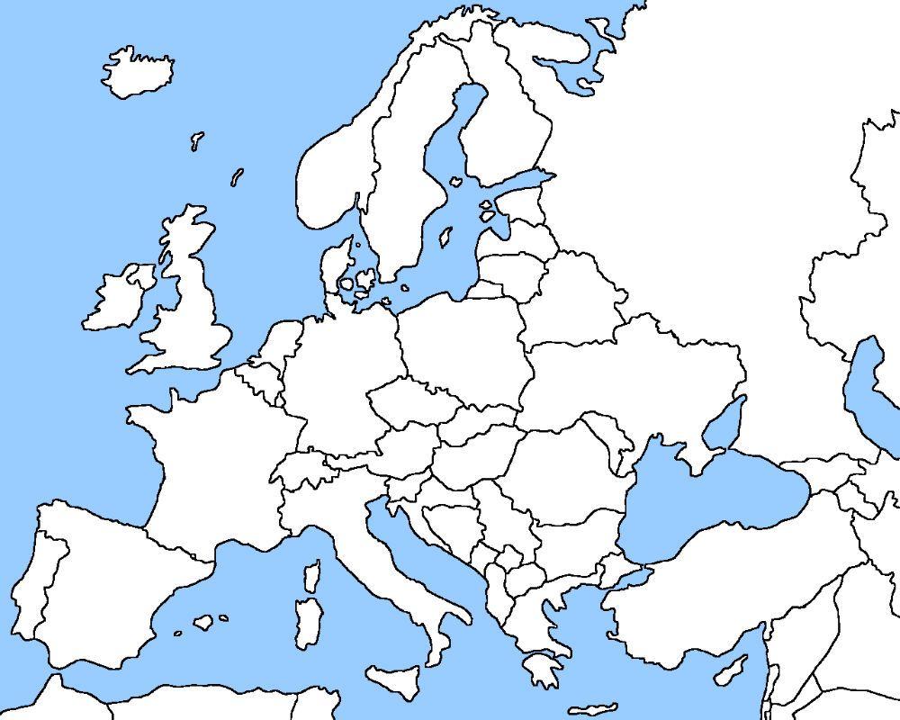 Mapa Politico Da Europa Para Colorir Mapa Colorir Walpaper Desenho
