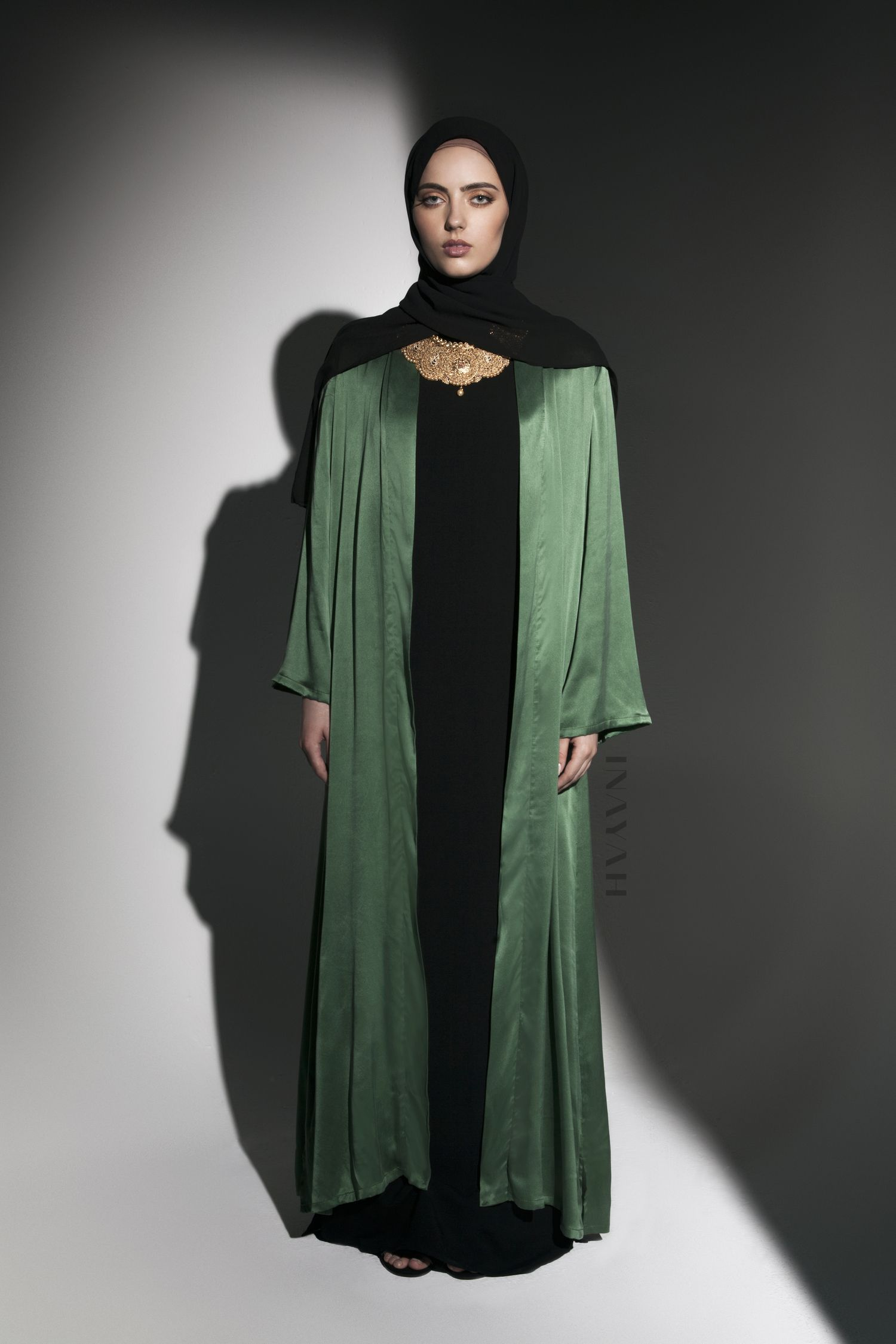 Aaliya Collections: Islamic Clothing, Abayas, Hijabs