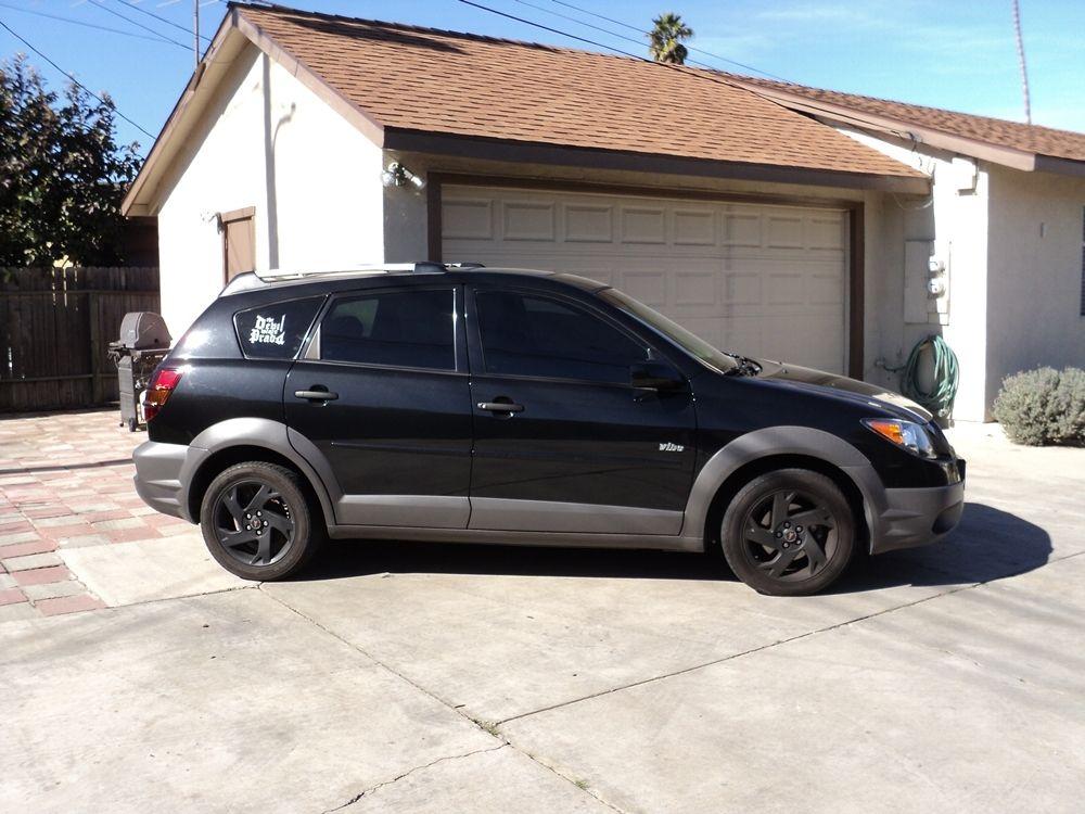 stock wheels painted black Project Ideas Pinterest