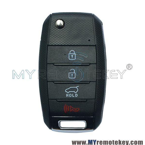 Ford Fiesta 2011-2017 OEM Trunk Latch Release Actuator Hatch Lid BE8Z-5443150-A