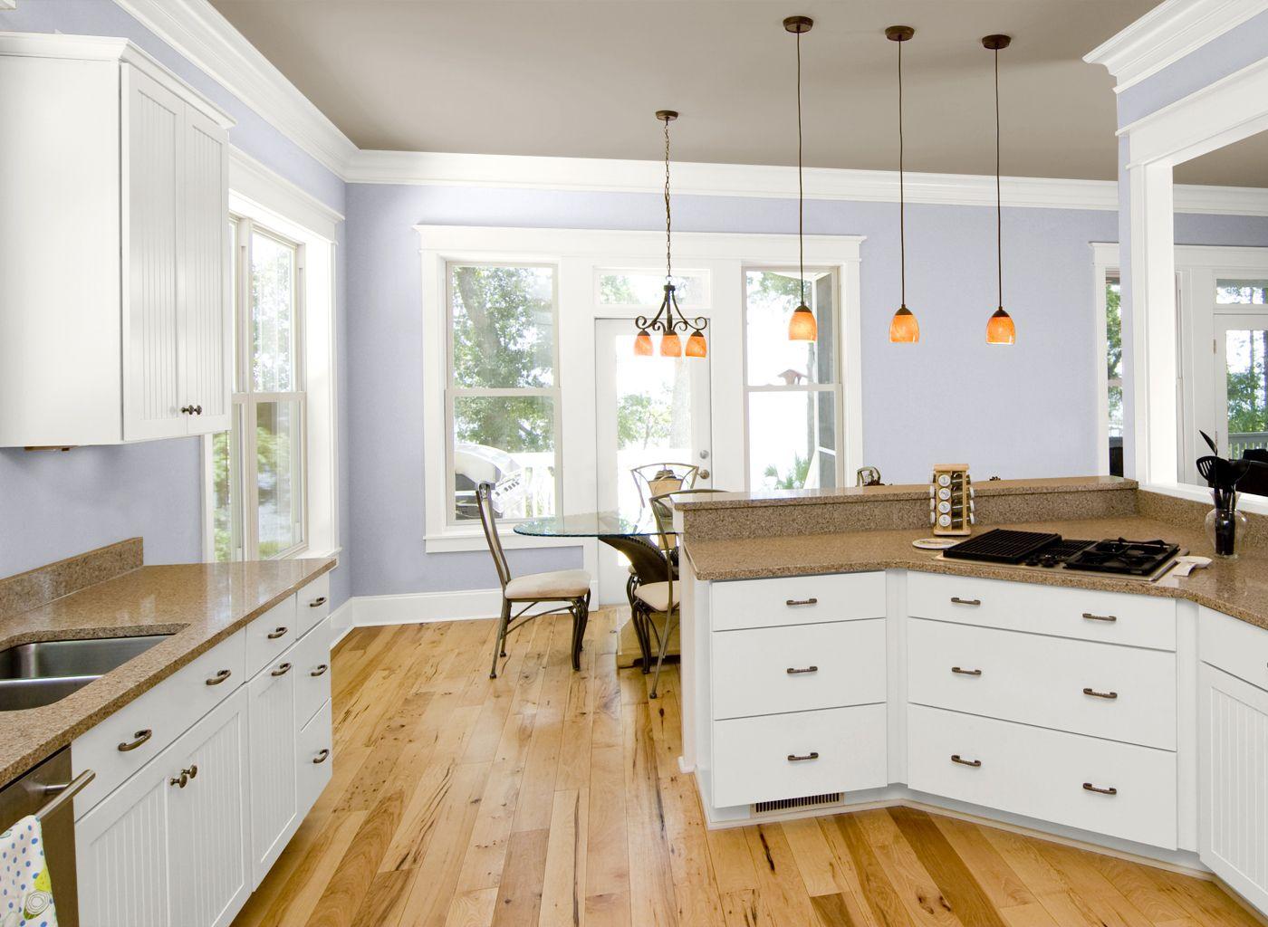 Kitchen in Evening Light | kitchen colors | Pinterest | Kitchen ...