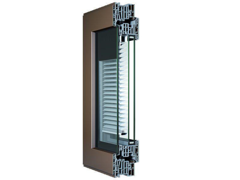 Ventanas de pvc con persiana y mosquitera buscar con for Precio ventana pvc con persiana