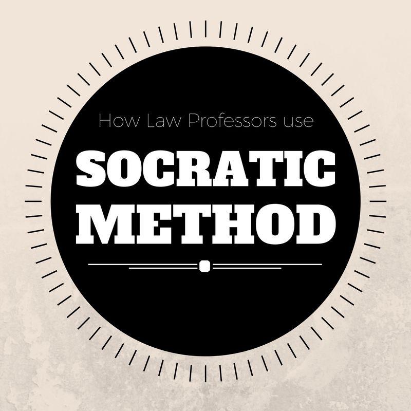 How Law Professors Use the Socratic Method (tellingtwenty
