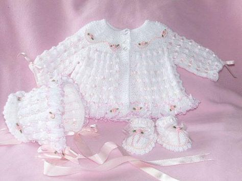 d900fcba4 Baby Knitting Patterns ref 04