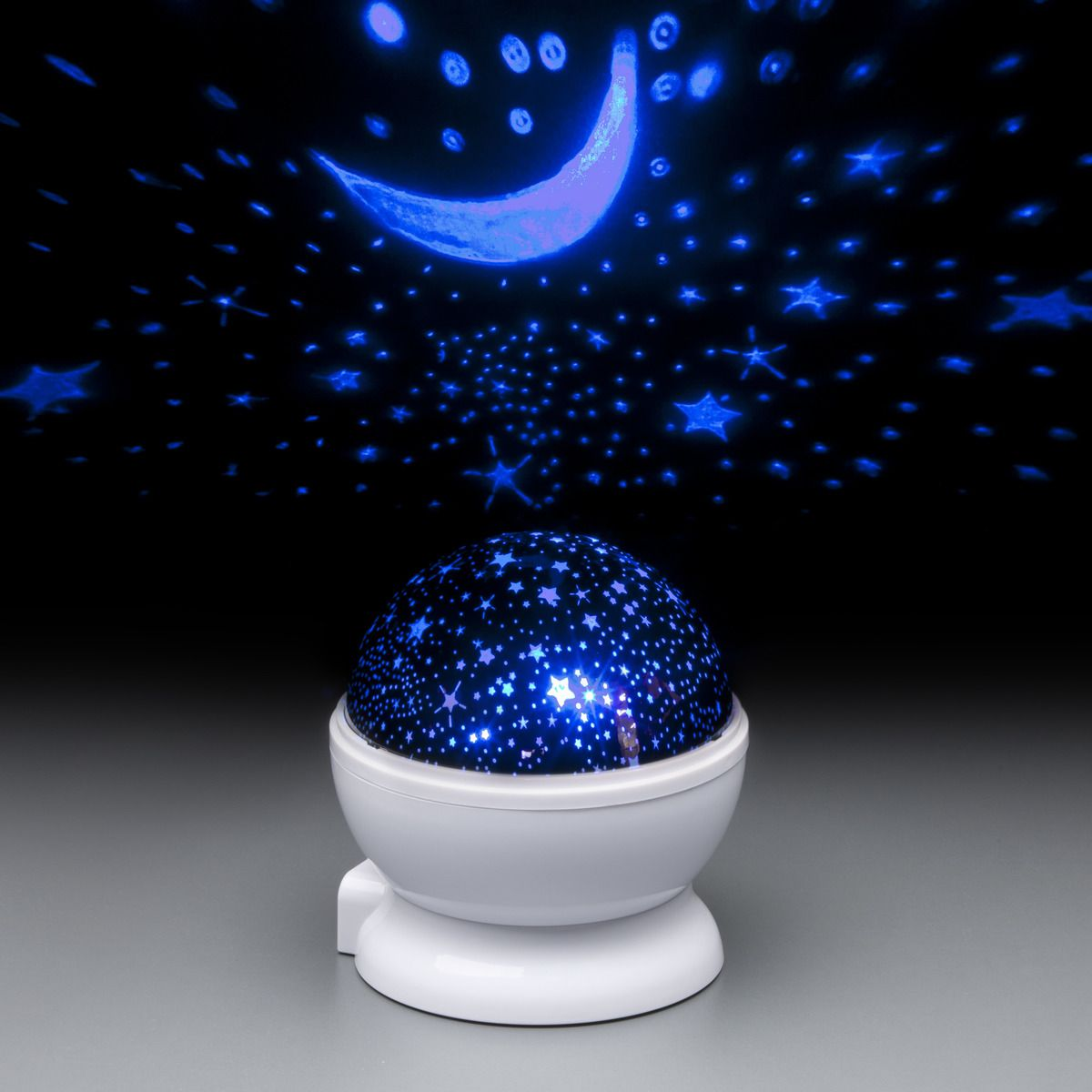 Rotating Star Light Projector Star Projector Light Star Lights Bedroom Night Light Projector