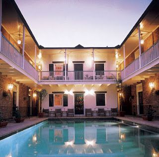 Hotel Provincial (New Orleans, Louisiana)