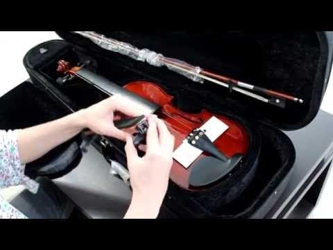 Pin En Violin