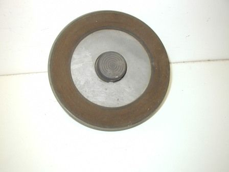 Rowe (1200 Mechanism) Turntable (Item #97) $24.99