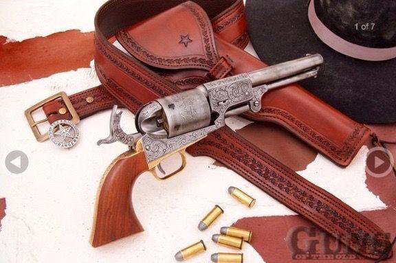 Resultado de imagen para las armas viejo oeste