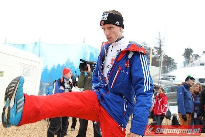 199 Rune Velta Ski Jumping Rain Jacket Windbreaker
